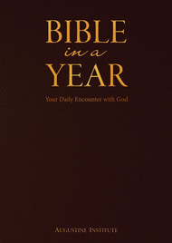 Bible in a Year - Augustine Institute