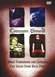 Common Ground (DVD)
