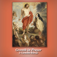 Growth in Prayer (CDs) - Fr. Michael Berry, OCD