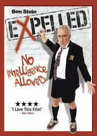 Expelled: No Intelligence Allowed (DVD)