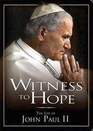 Witness to Hope: The Life of John Paul II (DVD)