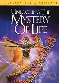 Unlocking the Mystery of Life (DVD)