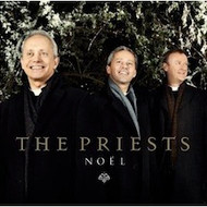 Noel - The Priests (CD)