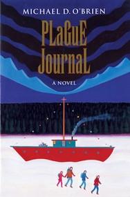 Plague Journal - Michael O'Brien