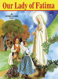Our Lady of Fatima - Fr. Lawrence Lovasik