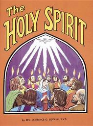 The Holy Spirit - Fr. Lawrence Lovasik