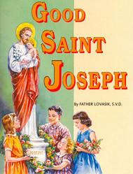 Good Saint Joseph - Fr. Lawrence Lovasik