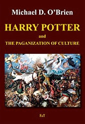 Harry Potter and the Paganization of Children's Culture