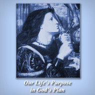 Our Life's Purpose in God's Plan (CDs) - Fr. Brett Brannen