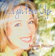 Lighten Up (CD)