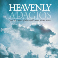 Heavenly Adagios (CDs)