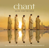 Chant: Music for the Soul (CD)