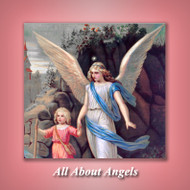 All About Angels (CDs) - Fr. Mark Bozada