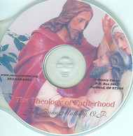 The Theology of Fatherhood - Fr. Brian Mullady, OP