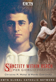 Sanctity Within Reach: Pier Giorgio Frassati (DVD)