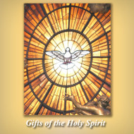 Gifts of the Holy Spirit (CDs) - Fr. Andrew Apostoli, CFR