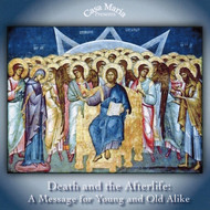 Death and the Afterlife: A Message for Young and Old Alike (CDs) - Fr. Wade Menezes, CPM