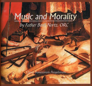 Music and Morality (CDs)
