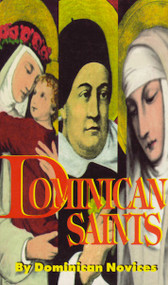 Dominican Saints by Dominican Novices