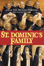Saint Dominic's Family - Sr. Mary Jean Dorcy