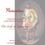 Mananitas (MP3s)