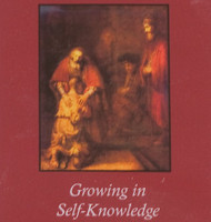 Growing in Self-Knowledge (CDs) - Fr. Emmerich Vogt, OP