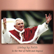 Living by Faith in the Year of Faith and Beyond- Fr. Roger Landry