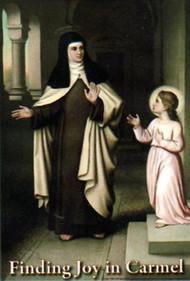 Finding Joy in Carmel (CDs) - Fr. Ramiro Casale-Sanchez
