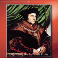Defending the Catholic Faith (CDs) - Fr. Ben Cameron, CPM