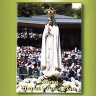 Fatima: Heaven's Peace Plan (CDs) - Fr. Andrew Apostoli, CFR