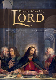 Remain with Us, Lord (DVD)