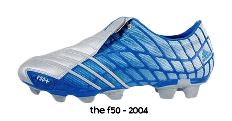 Which football boots are/were your all time favourites? : soccer