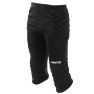 Errea Stopper 3/4 Kids' Length Goalkeeper Pants