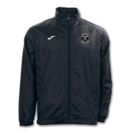 Aberdour Shinty Club Rain Jacket