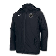 Aberdour Shinty Club Winter Jacket