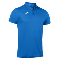Joma Hobby Polo Shirt (Royal Blue)