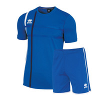 Errea Mateus Shirt & Shorts Kit Set
