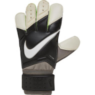 Nike Vapor Grip 3 Goalkeeper Gloves (Black/White)