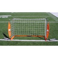 Bownet Portable Football Goals (5x3)
