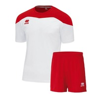 Errea Gareth Shirt & Shorts Kit Set