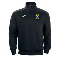 East Fife 1/4-Zip Sweatshirt