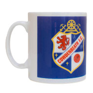 "Cowdenbeath ""The Miners"" Mug"