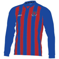 Sciennes Primary School Match Shirt