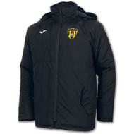 Duloch Juniors Coach Winter Jacket