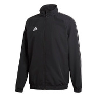 adidas Core 18 Kids Presentation Jacket
