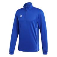 adidas Core 18 1/4-Zip Sweatshirt