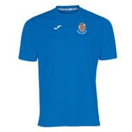 Sawston United Training T-Shirt