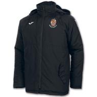 Sawston United Winter Jacket