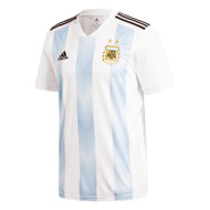 Argentina Home Shirt World Cup 2018