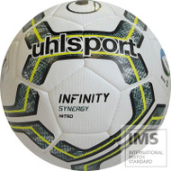 Uhlsport Synergy Match Ball